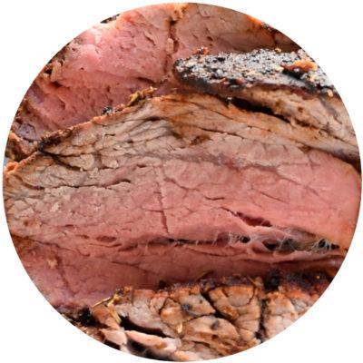 Bearnaise Beef Tenderloin